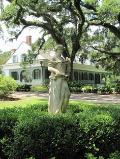 Plantation Home & Garden | Tin Rabbit - Flickr - Photo Sharing!