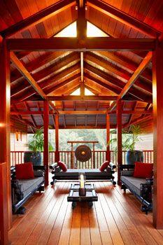 Elegant Bali Decorating Ideas
