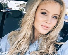 Single ladies! Zara Larsson is date free on Valentine's Day but looks STUNNING in selfie.