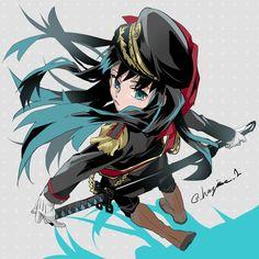 Manga Anime, Anime Demon, Anime Art, Demon Slayer, Slayer Anime, Gekkan Shoujo Nozaki Kun, Deadman Wonderland, Fiction Movies, Comic Games