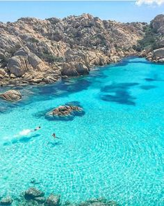 Cala coticcio caprera sardinia italy italyphotography if we do italy sardinia is a must untitled Vacation Places, Italy Vacation, Dream Vacations, Vacation Spots, Italy Travel, Places To Travel, Travel Destinations, Family Vacations, Travel Europe