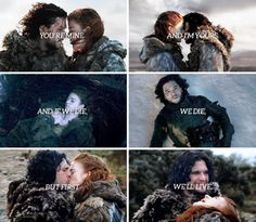 Game Of Thrones ♥ Best quote of GOT ever