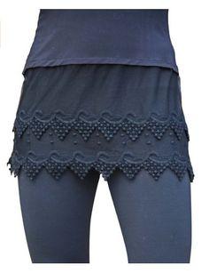 shirt extender, juniors, womens, plus sizes, style, fashion