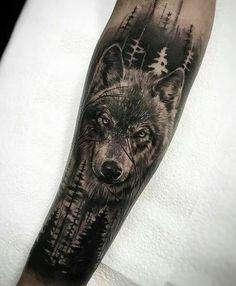 Tattoo Bilder - T . pics pics art pics awesome pics beautiful pics design pics for men pics ideas pics ink pics photography pics tatoo Wolf Tattoo Forearm, Forarm Tattoos, Forearm Sleeve Tattoos, Cool Forearm Tattoos, Body Art Tattoos, Tattoo Wolf, Tattoo Arm, Tiny Tattoo, Mandala Tattoo