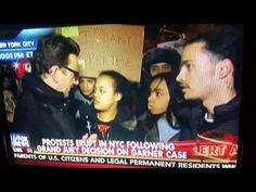 Fox Reporter Completely Destroys Protestors With 1 Question, I Can't Stop Laughing
