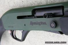 Remington Versa Max 3 Gun Competition Shotgun photo