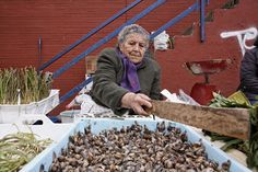 http://randolphimages.tumblr.com/post/24532344541/a-woman-selling-snails