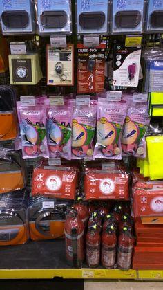 Le réseau SHOOPS s'agrandit ! Vous pouvez dès à présent acheter votre paire de Shoops Easy et Large dans les magasins AUTOBACS !
