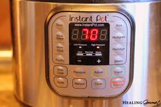The Power Pressure Cooker XL is one of the best selling electric pressure cookers. Here's what you need to know about using the Power Pressure Cooker XL. Pressure Cooker Pot Roast, Power Pressure Cooker, Easy Pressure Cooker Recipes, Pressure Cooking Today, Electric Pressure Cooker, Instant Pot Pressure Cooker, Slow Cooker, Pressure King, Pressure Pot