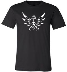 awesome The Legend of Zelda Logo Unisex T-Shirt