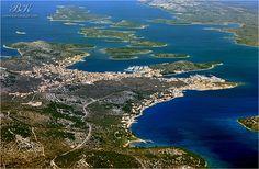 Murter and Betina @ Island Murter, Croatia