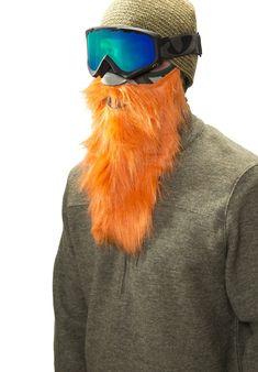 Beardski Hunter Skimask