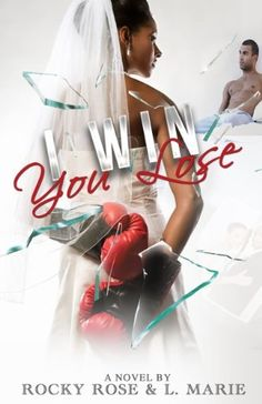 I Win You Lose by L. Marie. $3.58. 95 pages. Publisher: RockWrite Publishing (October 26, 2012). Six short stories dealing with different forms of Domestic Violence.                            Show more                               Show less