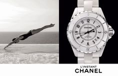 Exclusive - introducing the upcoming Chanel advertising campaign, by Patrick Demarchelier | The Parisian Eye