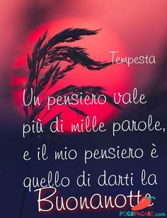 Immagini per Buonanotte amici Whatsapp - Pocopagare.com Italian Life, Improve Yourself, Life Quotes, Facebook, Genere, Flower Wallpaper, Old Ads, Nighty Night, Messages