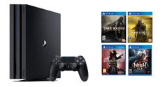 Gleam Playstation 4 Pro Worldwide Giveaway! Ends December 1, 2017.