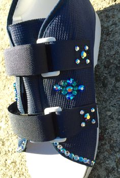 Post op shoe bling, surgical shoe, orthopedic shoe
