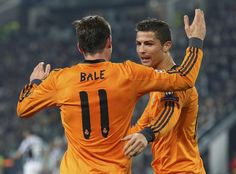 #Bale #Gareth Bale #cristiano ronaldo #cr7 #Real Madrid