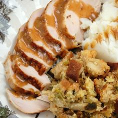 Turkey and Perfect Gravy