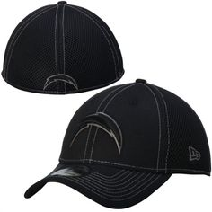 San Diego Chargers New Era Neo 39THIRTY Flex Hat