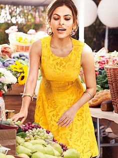 Eva Mendes Collection - Maria Lace Dress - New York & Company