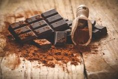 #Organic foods such as #chocolate 🍫 are popularly associated with being ethical and #healthy. Yet this isn't always the case...