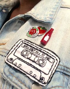 PATCHED music rap