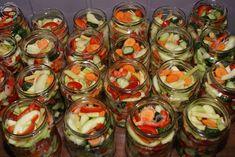 Preserves, Pickles, Sushi, Homemade, Vegetables, Ethnic Recipes, Food, Kitchen, Diet