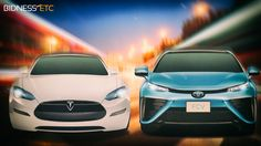 Bidness Etc takes an in-depth look at Tesla Motors Inc (NASDAQ:TSLA) electric vehicle Model S and Toyota Motor Corp (ADR) (NYSE:TM) Mirai hydrogen fuel cell car.