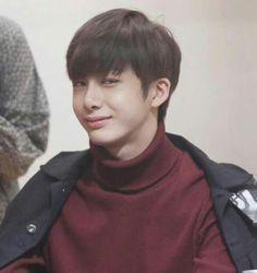 monsta x hyungwon memes br Jooheon, Monsta X Hyungwon, Shownu, Kihyun, K Meme, Kpop Memes, Me Too Meme, Meme Faces, Funny Faces
