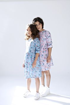 Isossy Children. Global Travellers Collection SS18