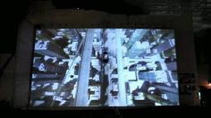 Hyundai Accent 3D Projection Mapping