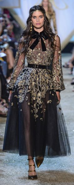 Elie Saab Fall-winte