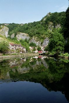 Cheddar Gorge, Somerset.  Truly stunning landscape, caves, hillwalk, lookout tower, open top bus tour.
