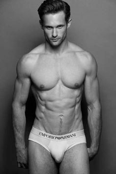 Hello, my Alexander Skarsgard look alike -- Maxim Budnick