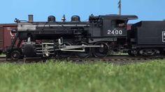 Boston and Maine Railroad Cheshire Branch Open House Model Railroad Show...