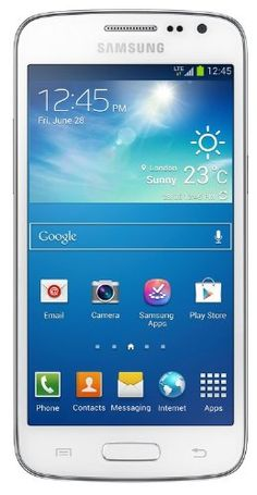 http://ift.tt/1Oi6RAO Samsung Galaxy Express 2 G8315 (1143 cm (45 Zoll) Multi-Touch Display 17 GHz 5 MP 8 GB 15 GB RAM LTE Android 4.2) Weiß @Reviewvasii$$