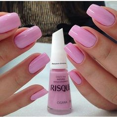 40 - Nail art designs in different colors for you - 1 If you want to make a difference, we offer you nail designs. These nail designs will show you di. Fancy Nails, Trendy Nails, Diy Nails, Gel Manicure, Nail Art Designs, Latest Nail Designs, Perfect Nails, Gorgeous Nails, Nails Polish