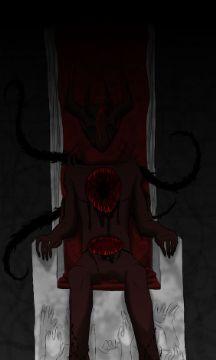yandere!creepypastas X reader||one-shots|| - El poder de un dios-Zalgo. - Wattpad