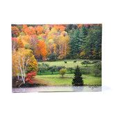 Found it at Wayfair - Art Wall ''Killington Vermont'' by George Zucconi Photographic Print on Canvas