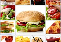Crazy about fast food? If you have the tendency to buy fast food for breakfast, lunch, dinner or any meals in between, then you may want to check out this post Healthy Fast Food Restaurants, Healthy Fast Food Options, Healthy Meals For Kids, Healthy Recipes, Healthy Foods, Fast Foods, Cat Recipes, Healthy Salads, Adhd Diet