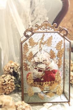 グローブドマリエ globe de mariee アンティークウェディング フランス