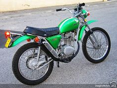 Honda 125, Honda Bikes, Honda Cb750, Ducati, Moto Enduro, Enduro Motorcycle, Moto Guzzi, Scrambler, Classic Honda Motorcycles