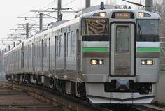 JR北海道735系電車 - Wikipedia