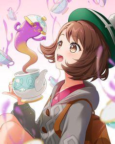 Gloria Pokemon Sword and Shield Pokemon Game Characters, Pokemon Games, Female Characters, Female Pokemon Trainers, Best Amazon Deals, Female Protagonist, Cute Pokemon, Anime, Digimon