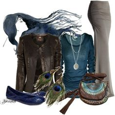 Стильные комплекты одежды. Обсуждение на LiveInternet - Российский Сервис Онлайн-Дневников