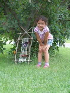 Fridas garden loom II