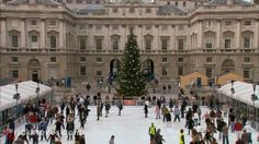 Rick Steves' European Christmas Part 3: London