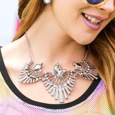 collar be seen. Consíguelo en www.cyzone.com.