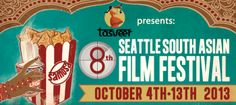 8th Settle South Asian Film Festival - Siff Cinema at the Film Center - Every day Oct 4 - Oct 13, 2013